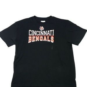 Cincinnati Bengals NFL Team Apparal Mens Sleepware